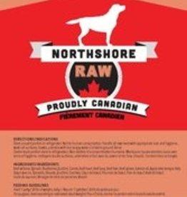 Northshore Raw Northshore Raw Beef 8lbs