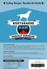 Northshore Raw Northshore Raw Turkey 8lbs
