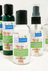 All Clean Natural Hand Sanitizer (60ml)