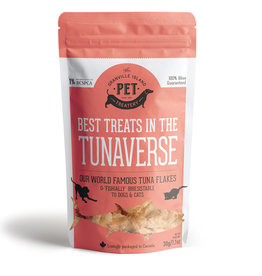 Best Treats in the Tunaverse 30g