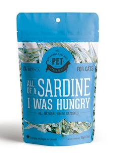Granville - Cat \ Dried Sardines 50g