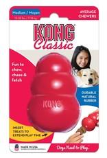 KONG Classic Medium Red