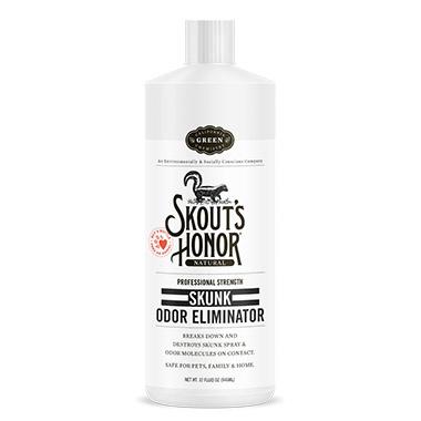 Skout's Honor Skunk Odor Eliminator 32oz