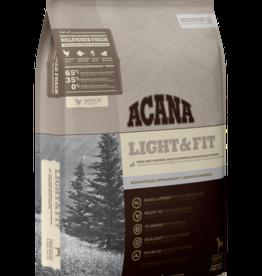 Acana Acana Light & Fit - Chicken Flounder & Greens 11.4kg