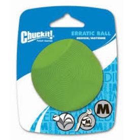 Chuckit Erratic Ball Medium