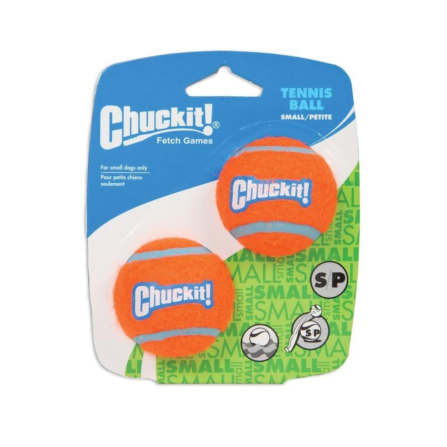 Chuckit! Tennis Ball Small (2 pk)