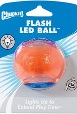 Chuckit LED Flash Ball Medium