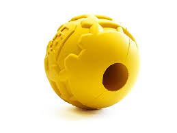 Industrial Dog Industrial Dog Ultra-Durable Chew Ball