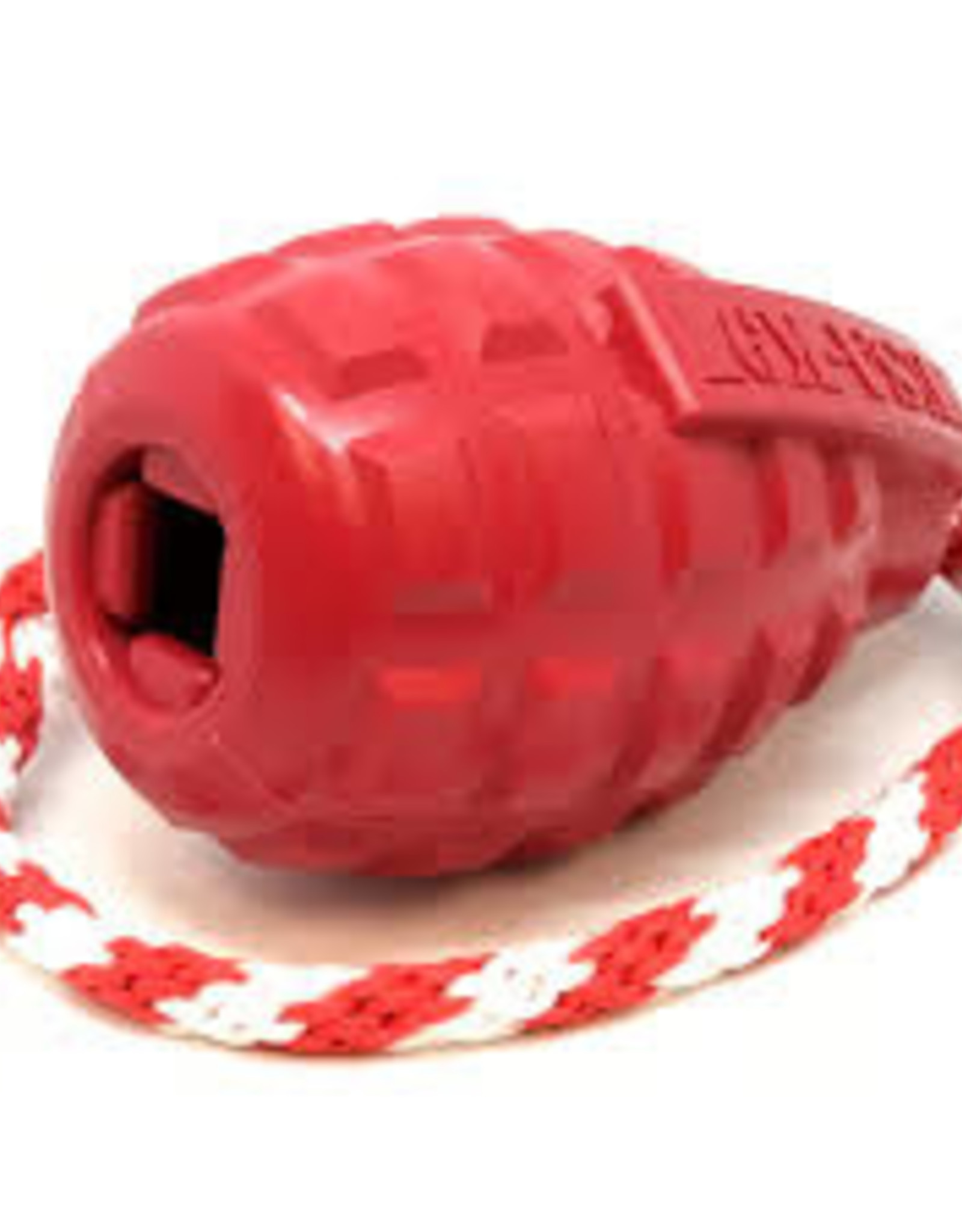 USA K9 USA K9 Grenade Chew & Reward Toy