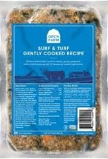 Open Farm Open Farm Gently Cooked Surf & Turf 8 oz