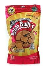 Benny Bullys Benny Bully's Beef Liver 500g