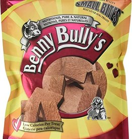 Benny Bullys Benny Bully's Beef Liver 260g