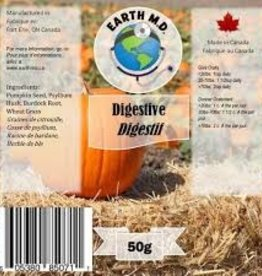 Earth MD Earth MD Digestive Care 50g