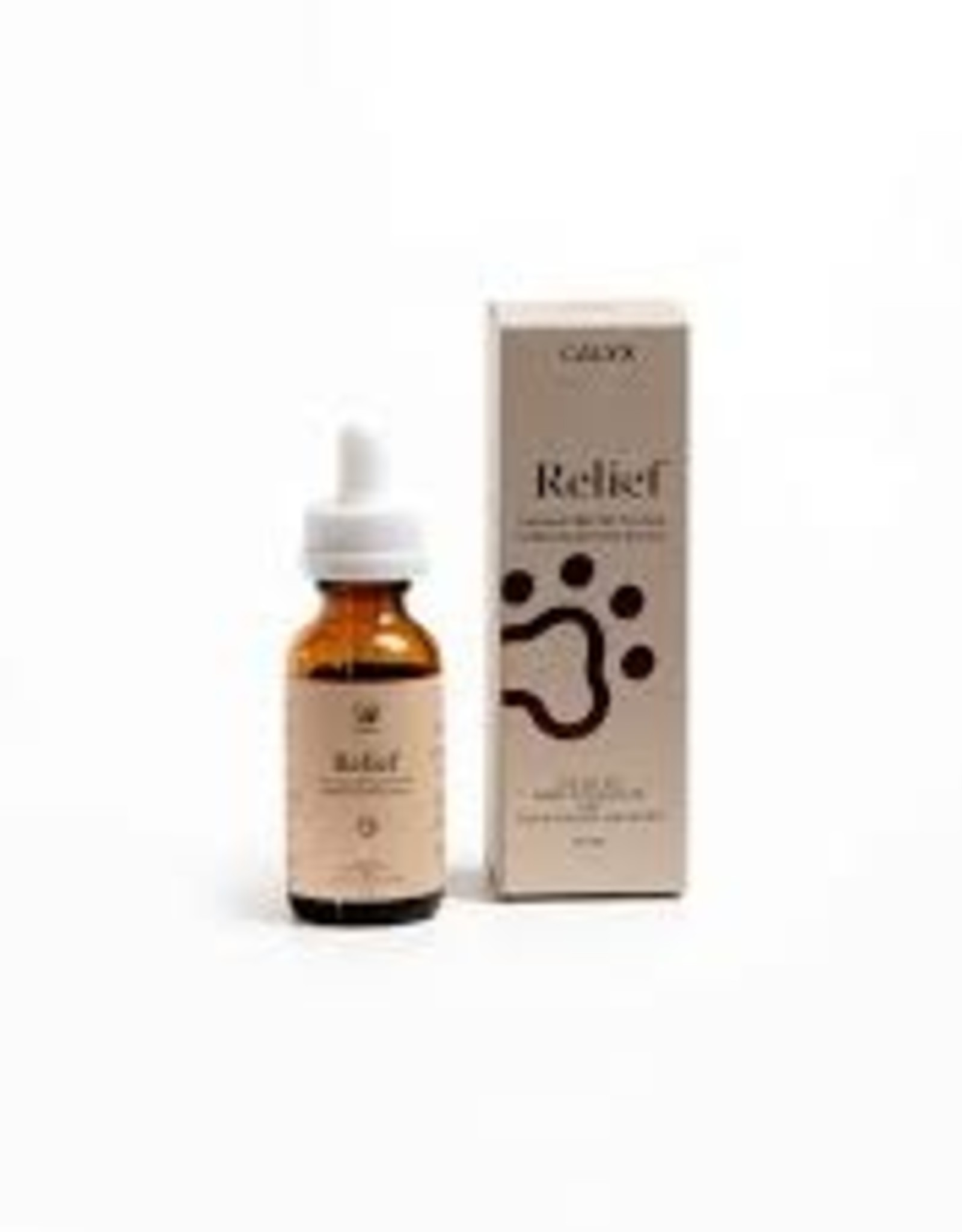 Calyx Calyx CBD Relief 250 mg - 30ml