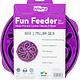 OH Fun Feeder Large (Purple)