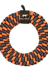Tall Tails Tall Tails Braided Ring (Orange)