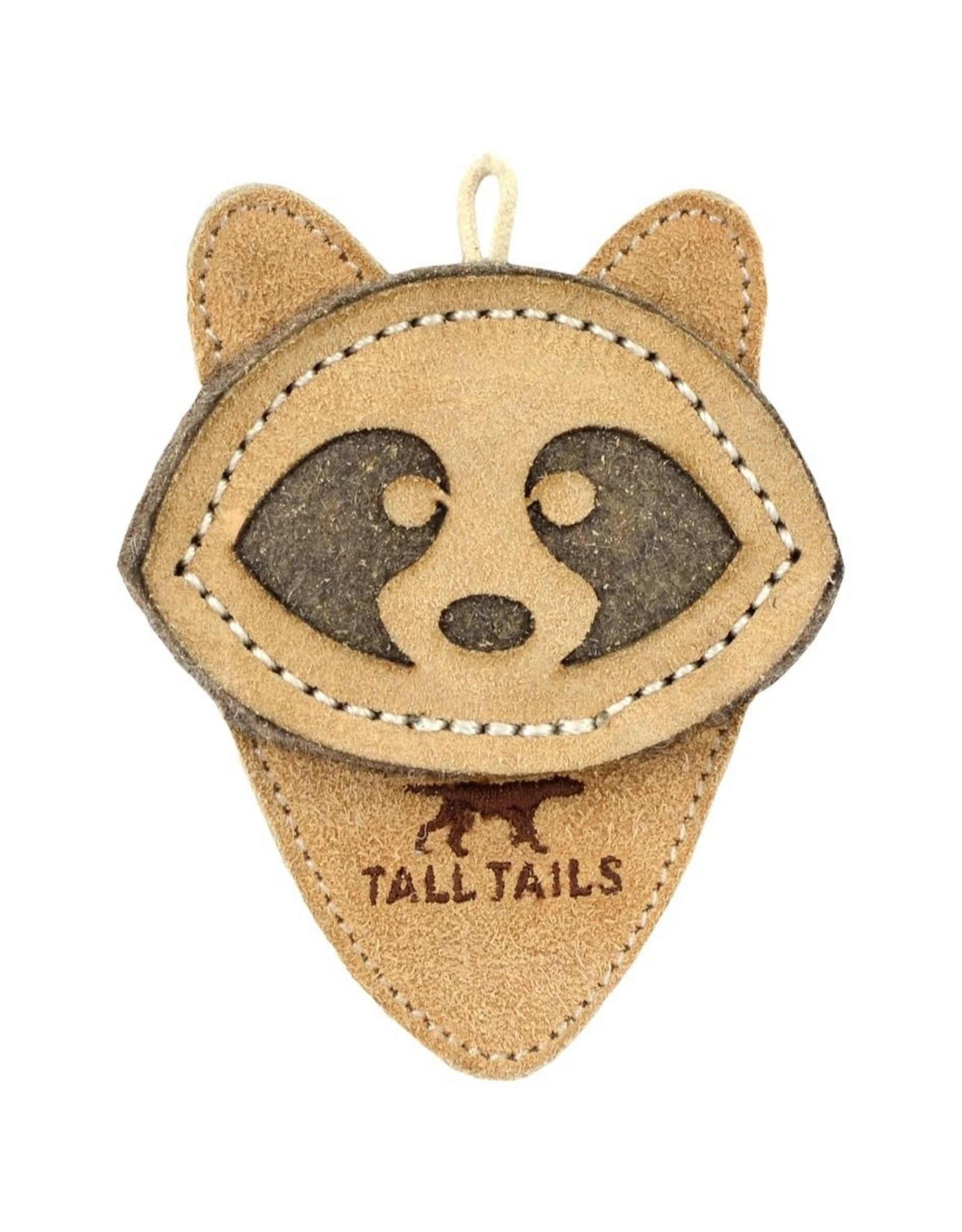 Tall Tails Tall Tails Leather Srappy Raccoon
