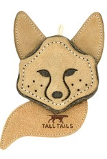 Tall Tails Tall Tails Leather Scrappy Fox