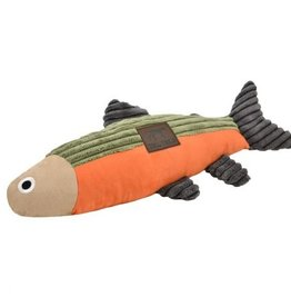 Tall Tails Tall Tails Plush Fish with Squeaker
