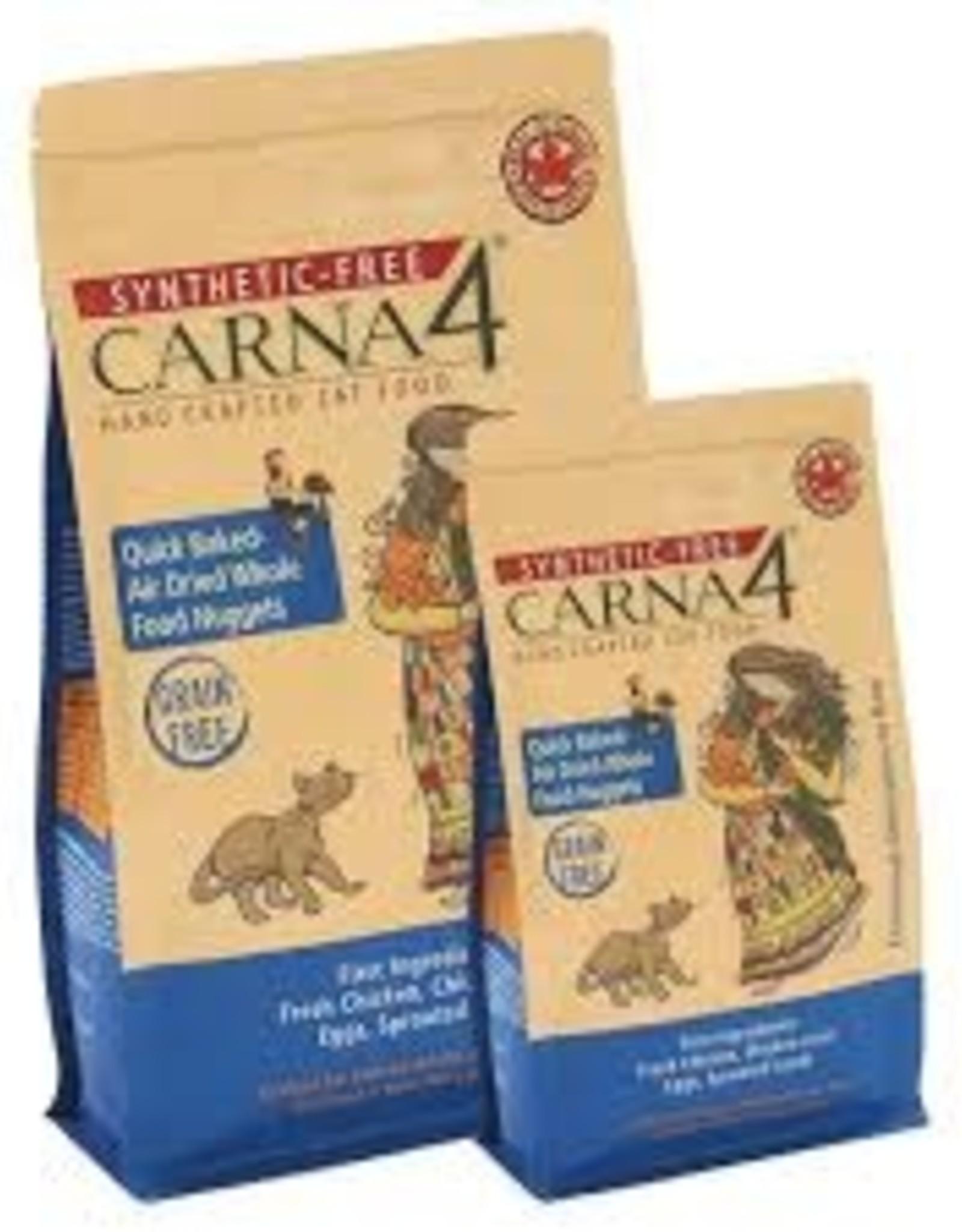 Carna4 Carna4 Cat - Chicken 4lb