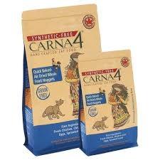 Carna4 Carna4 Cat Chicken 4lb