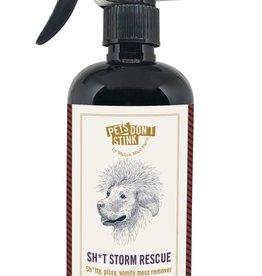 Walton Woods Pets Don't Stink - Sh*t Storm Rescue