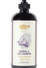 Walton Woods Pets Don't Stink - Oatmeal & Aloe Shampoo