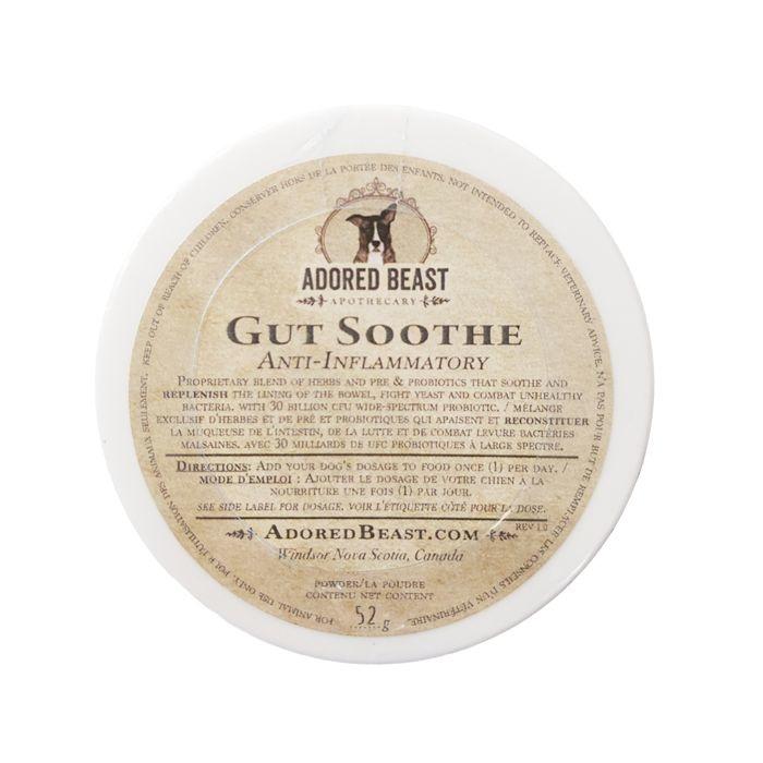 Adored Beast - Gut Soothe 52g