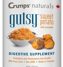 CRUMPS Gutsy Sweet Potato with Pumpkin