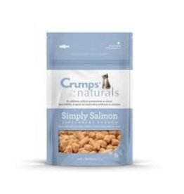 CRUMPS Simply Salmon Cat Treat 1 oz