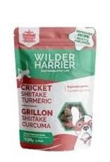 WILDER HARRIER Wilder Harrier Cricket Shiitake Turmeric