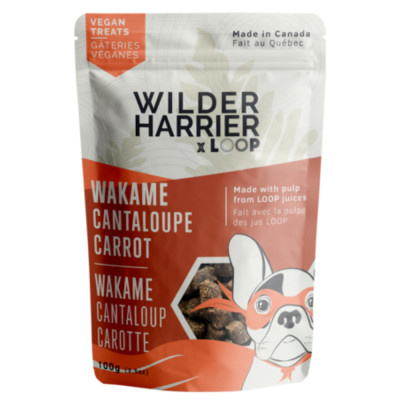 Wilder Harrier Wilder Harrier Seaweed Cantaloupe Carrot