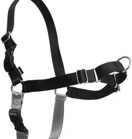 Easy Walk Harness Medium (Black)