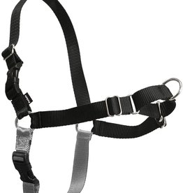 Easy Walk Harness Large (Black)