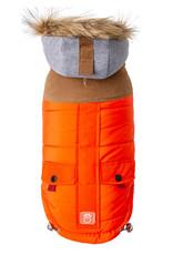 GF PET - Elastofit Parka Orange L
