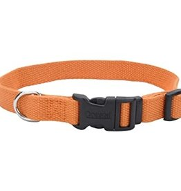 "New Earth - Soy Collar Pumpkin 12""-18"" (S/M)"