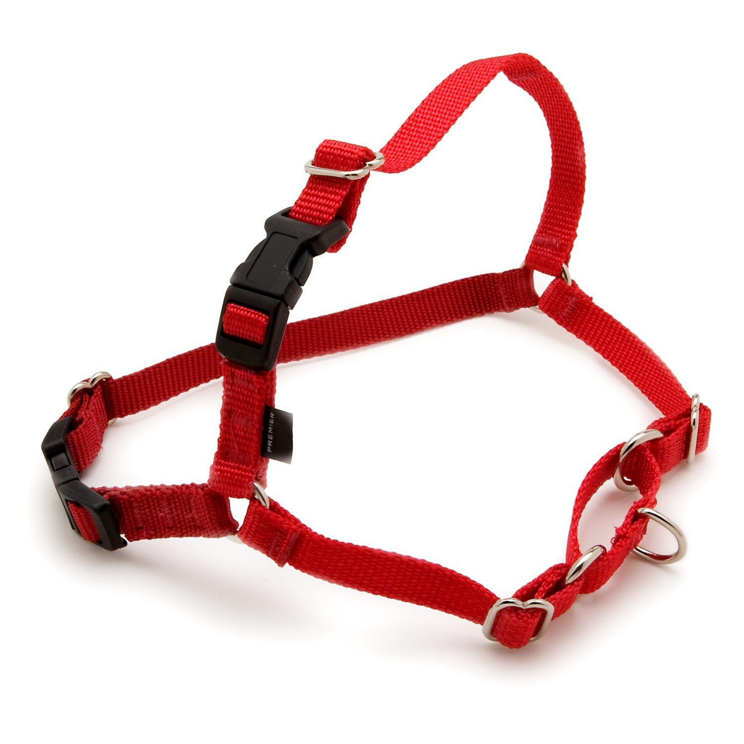 Easy Walk Harness Extra Small (Pink)