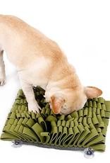 Pawz N Dogz Pawz N Dogz Anti-Bite Snuffle Mat - Green