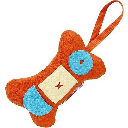 Pawz N Dogz Pawz N Dogz Bone Snuffle Toy