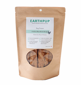 Earth Pup Earth Pup - Chicken Bone Broth Dog Treats