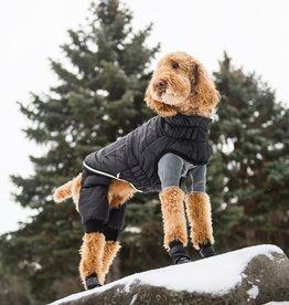 GF PET - Elastofit Snowsuit Black
