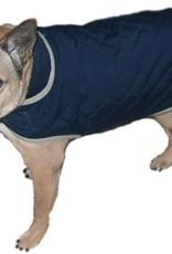 Advance Stay Clean Jacket Blue