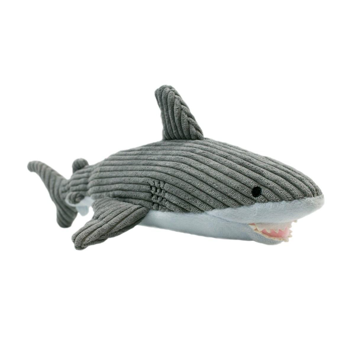 "Tall Tails Tall Tails Plush Shark Toy 12"""