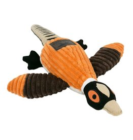 Tall Tails Tall Tails Plush Pheasant with Squeaker L