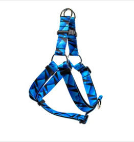 Woof Concept Woof Concept - Harness  M Blue (16-24in)