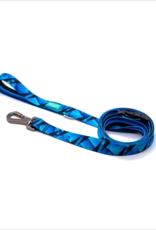 Woof Concept Woof Concept Leash Blue Small ( W 0.6in, L 5 feet)