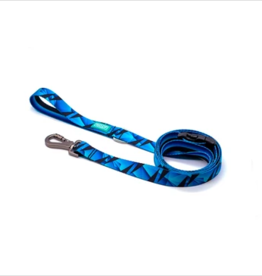 Woof Concept Woof Concept Leash Blue  M (W 0.8, L5 ft)
