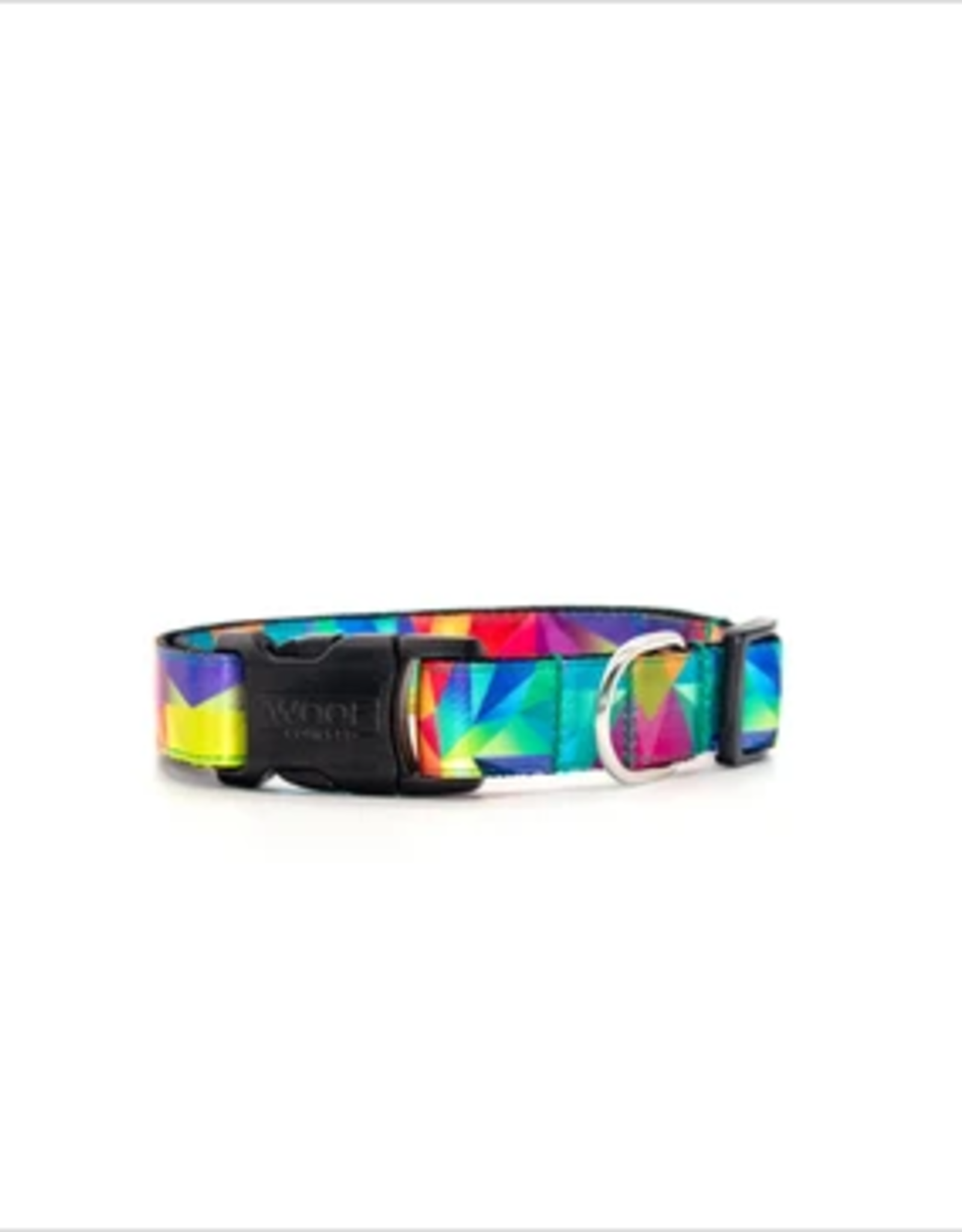 Woof Concept Woof Concept Polygon Collar Small (9-15in)