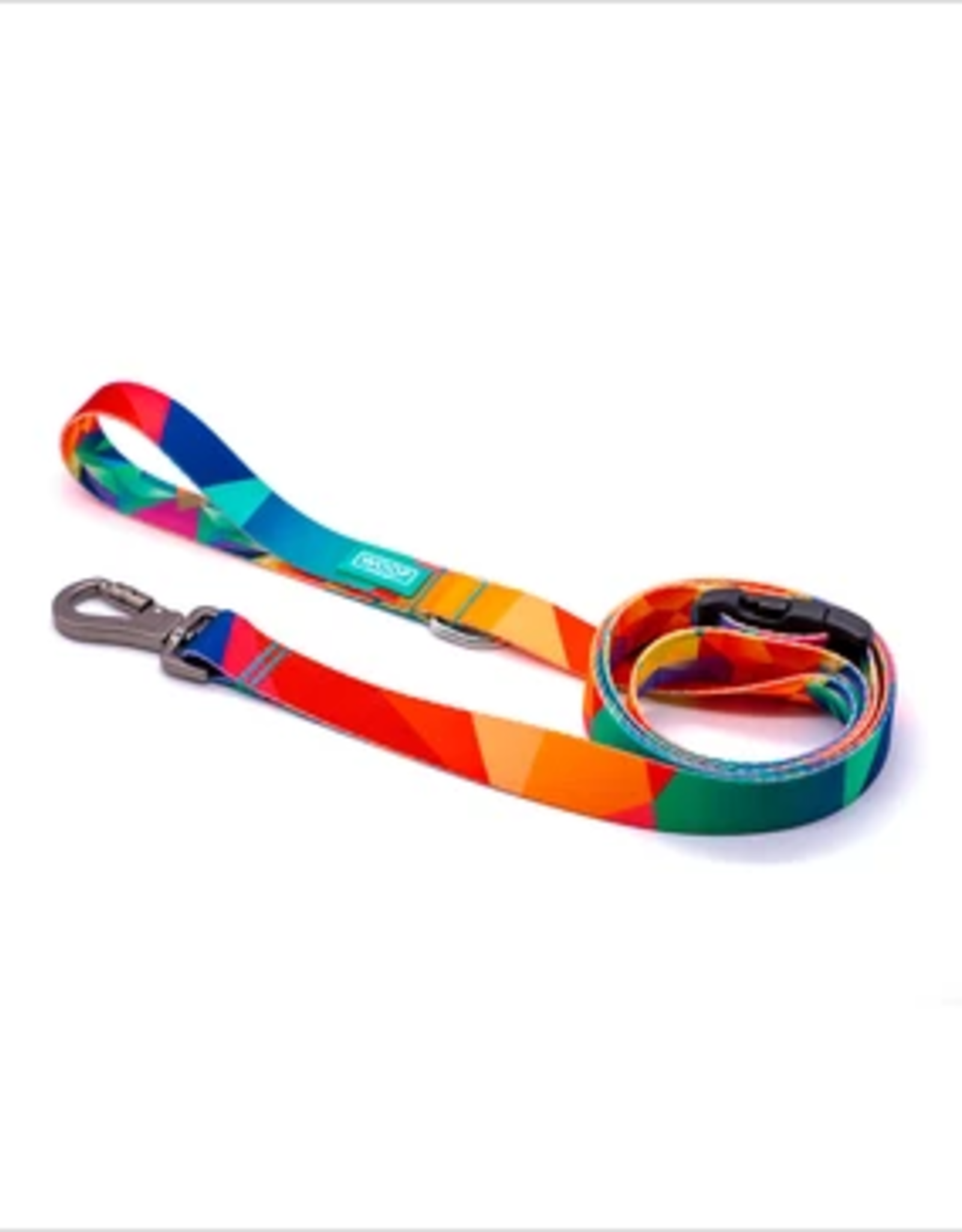 Woof Concept Woof Concept Polygon Leash M (W0.8 in , L 5 ft)