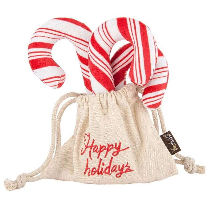 P.L.A.Y. Holiday Candy Canes